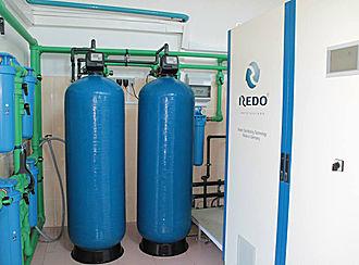 Grasshopper Wasser Direktinvest