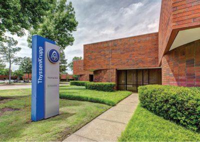 East Point Business Center / Memphis / TN