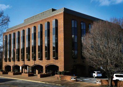 Murfreesboro Office Building / Murfreesboro / TN