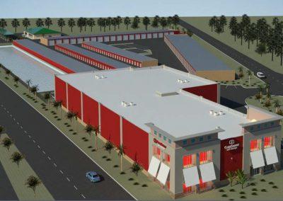 Normandie Drive Self Storage / Jacksonville / FL