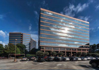Parkway Center Office Building / Atlanta / GA