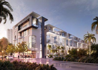Sarasota Residential Development / Sarasota / FL